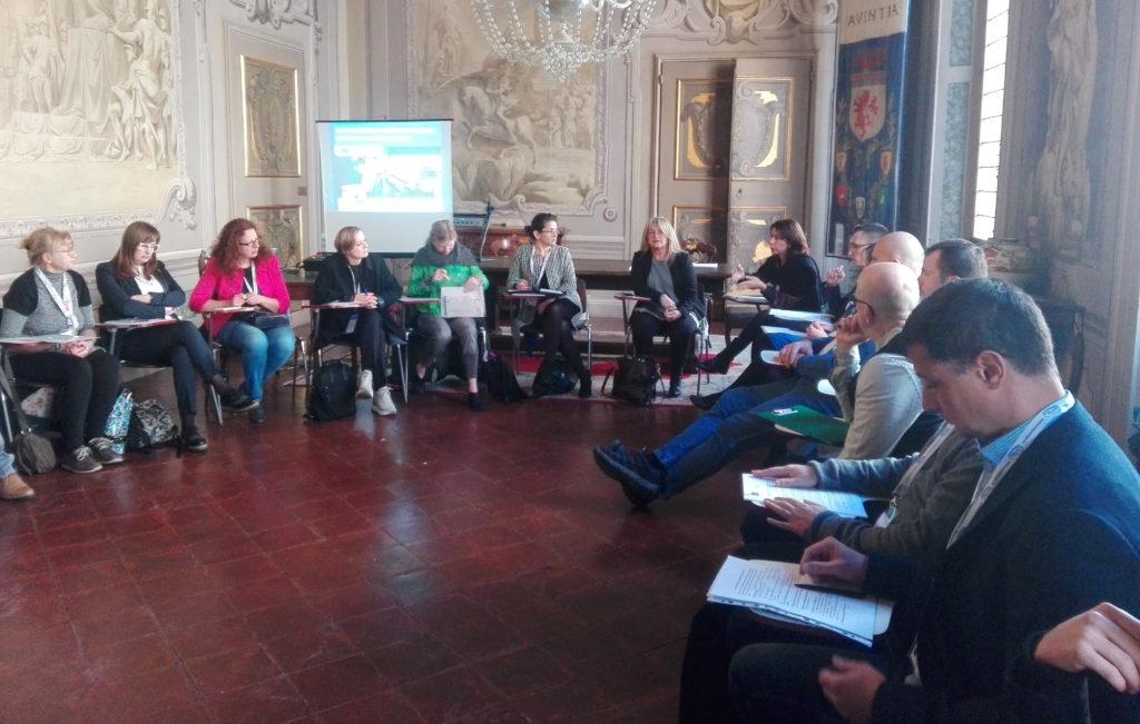 Faenza Meeting